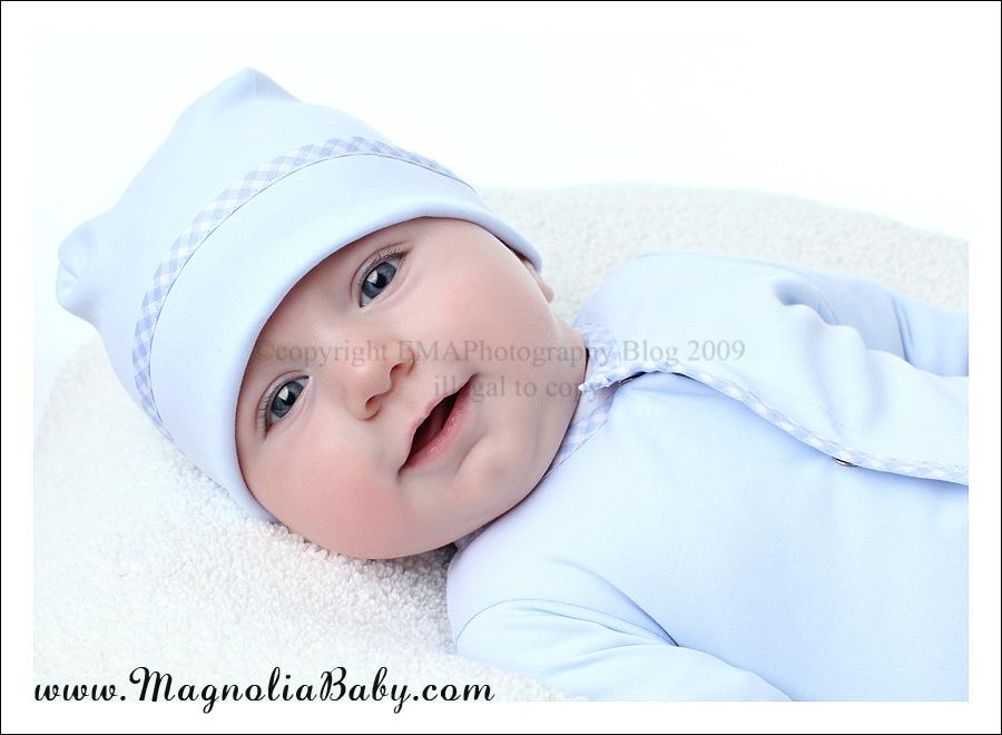 magnolia baby