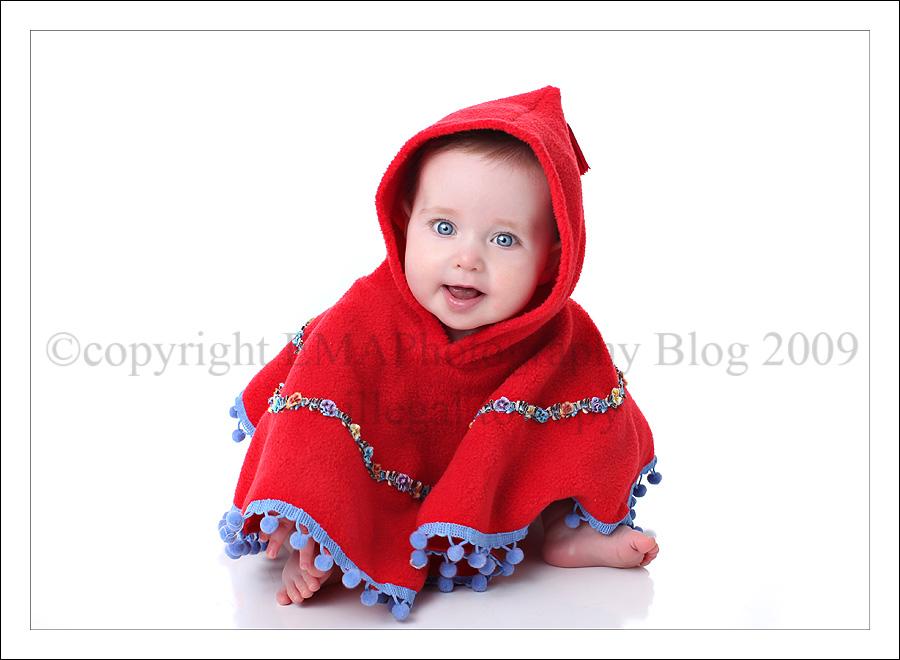 Burlington County Baby Photographer