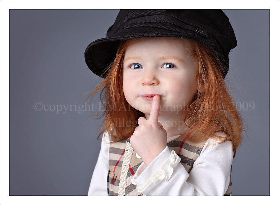 new jersey children's photographer