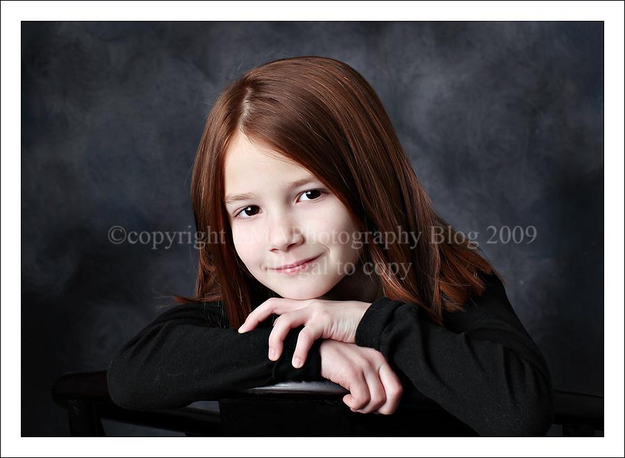 Children's Photographer