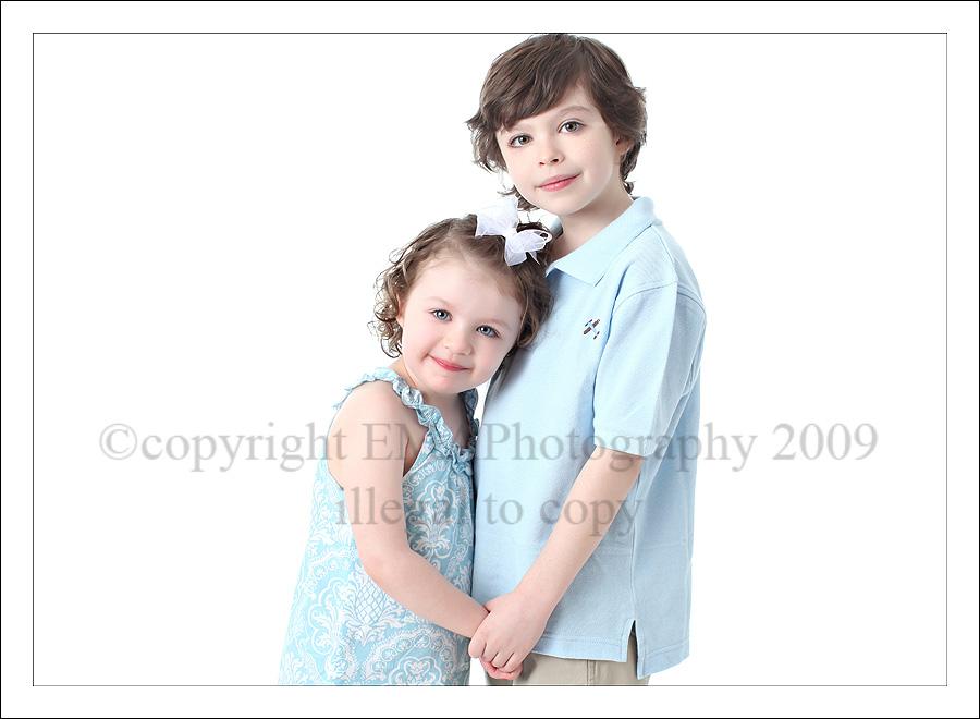 New Jersey Children