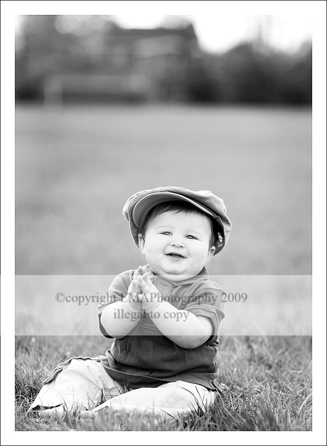 NJ Baby Photographer