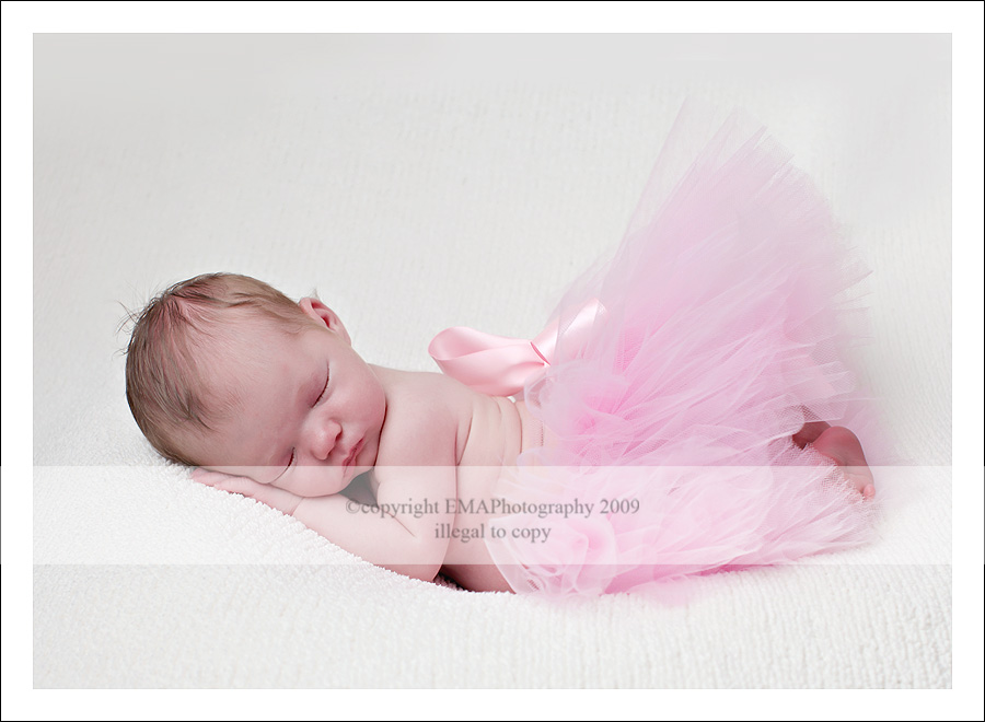 NJ Newborn Baby Photographer