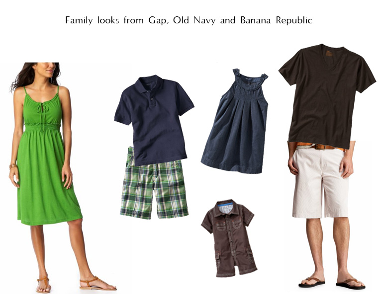 portrait clothing