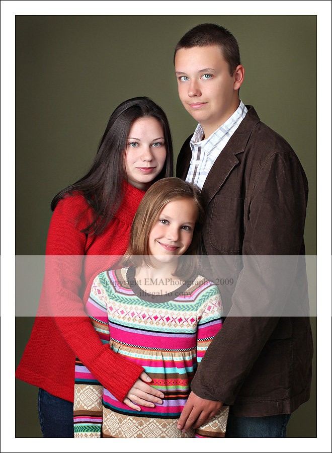 New Jersey Children's Photographer, Holiday Portraits, NJ Child Photographer,  Child Photography, Family Portraits