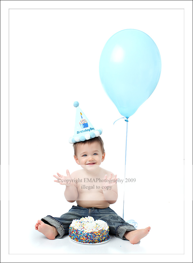 NJ Children's Photographer,  child photographer,  First Birthday,  First Birthday Photos, New Jersey Child Photographer,  Child Photograph