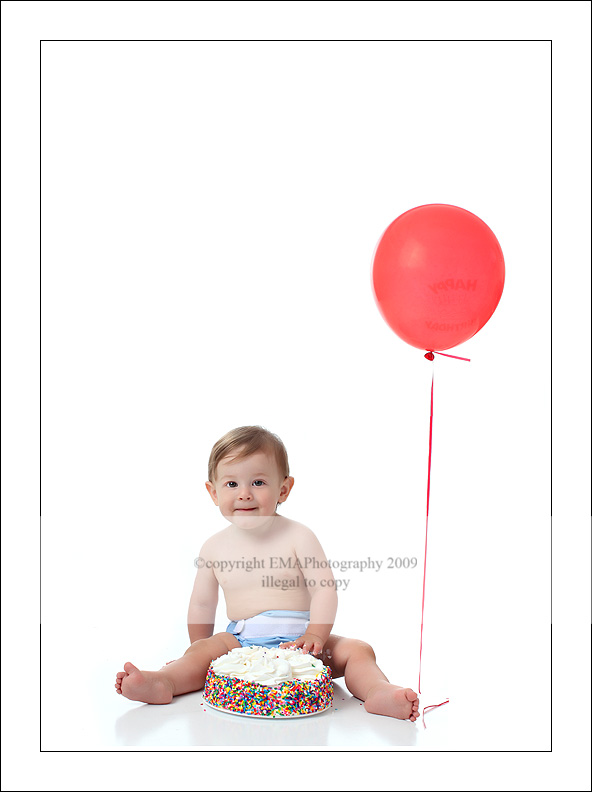 Baby Photographer, NJ Baby Photographer, First Birthday Session, New Jersey Children's Photographer