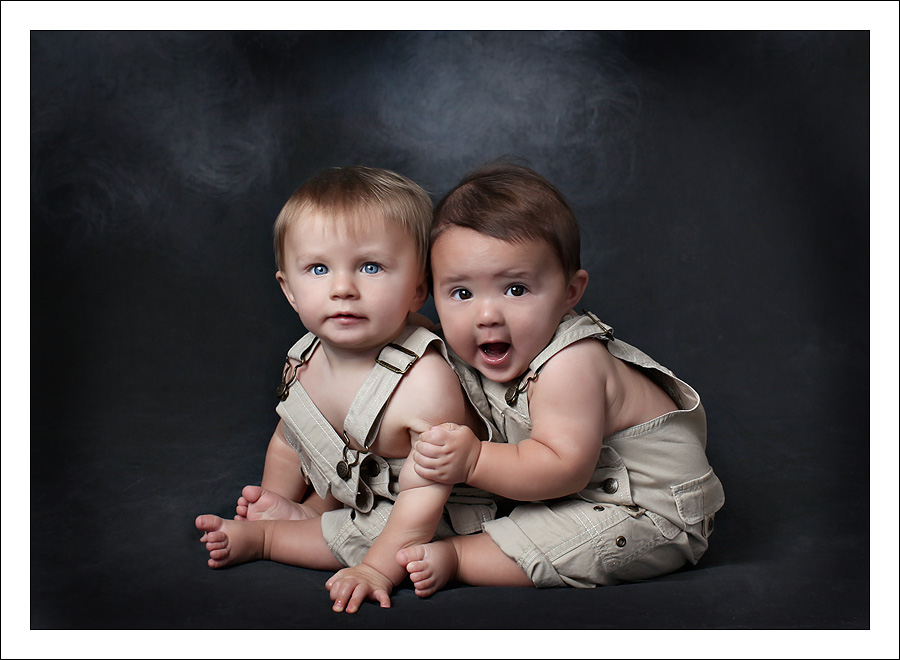 New Jersey Baby Photographer,   South Jersey Multiples Photographer,  NJ Photographer,  NJ Baby Photos,  South Jersey Baby,  Twins,  Multiples, 6 months