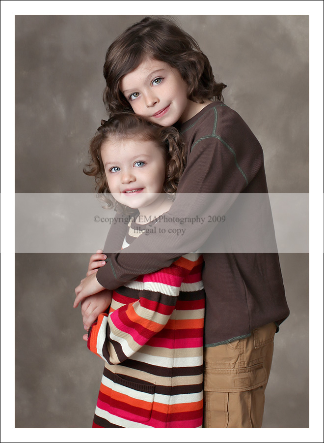 New Jersey Children's Photographer,  NJ Child Photographer, New Jersey Photographer,  Siblings, Holiday Portraits