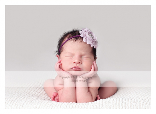Newborn Baby Photography Nj